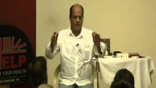 Three Step Rhythmic Breathing (3SRB) By Mr. Deepak Dhingra - Part 3
