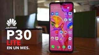 Huawei P30 Lite Review - Toda la verdad.