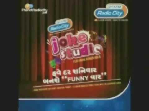 Radio City Joke Studio Week 67 Kishore Kaka