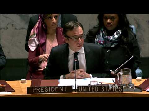 UN Youth Outreach Aims to Prevent Radicalization