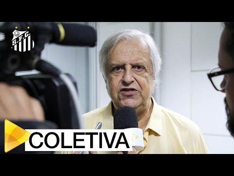 Modesto Roma Jr. | COLETIVA (20/10/17)