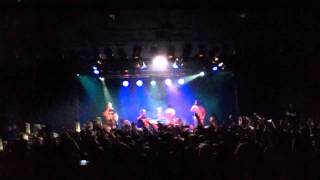 Die Orsons ~ Orsons Anarchie (Live in Reutlingen)