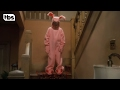 Ralphie's Bunny Suit | A Christmas Story | TBS