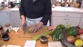 Winter Treat Salad