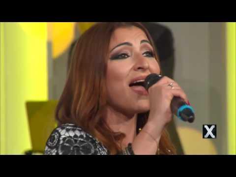 MESC 2017 - Past Malta Eurovision Hits Medley on Xarabank