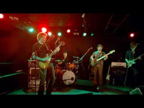 Ben Granfelt Band- Musicland, Kuopio 5.3.2014