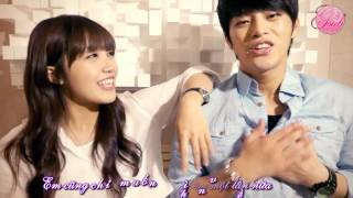 [GNAVN][Vietsub][MV] All For You - Eun Ji & Seo In Kook (Reply 1997 OST Love Story)