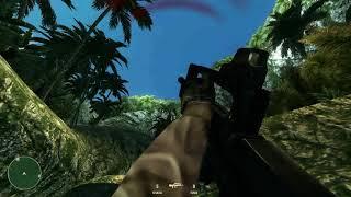 Прохождение игры Code Of Honor 2. Засекреченный остров Часть 1