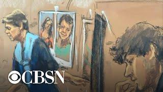 Appeals court overturns death sentence of Boston Marathon bomber
