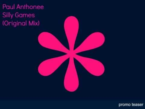 Paul Anthonee - Silly Games (Original Mix)...
