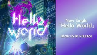Kizuna AI - Hello World