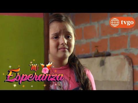 Mi Esperanza 19/11/2018 - Cap 90 - 2/5