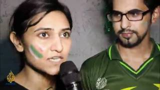 Pakistan- The New Radicals - Activate - Al Jazeera EnglishPakistan Youth Alliance 2.flv