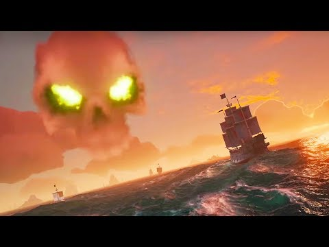 THE FINALS SECRETS ARE HERE!! - Sea of Thieves Final Beta LIVE