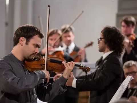 Andrzej Panufnik - Violin Concerto - Janusz Wawrowski, violin