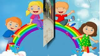 1 июня 2020, день защиты детей Г.о.Подольск МДОУ №7 Елочка