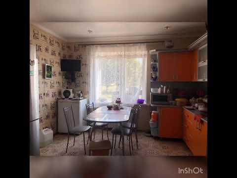Обзор 2-х этажного дома в с. Графовка Белгородской области
