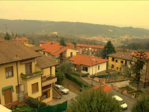 San Donato a Rignano Tuscany Italy
