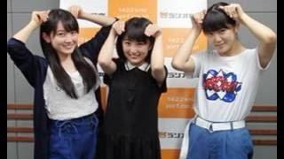 ラジオ日本 「カントリー・ガールズの只今ラジオ放送中!!」 出演:小関...