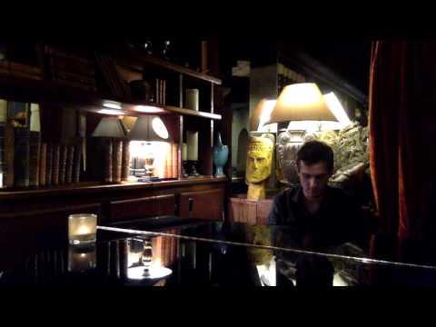Piano Bar - Charles Trenet, La Mer