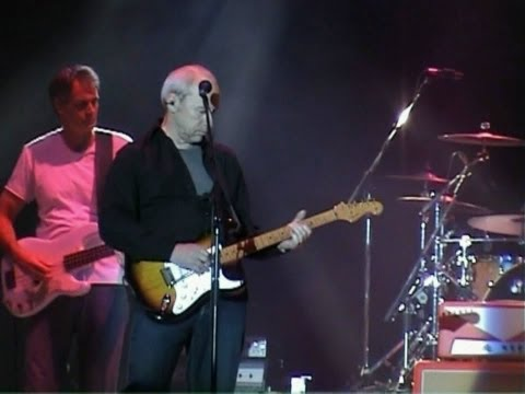 "Mark Knopfler & Emmylou Harris ""Our Shangri-La"" 2006 Verona"