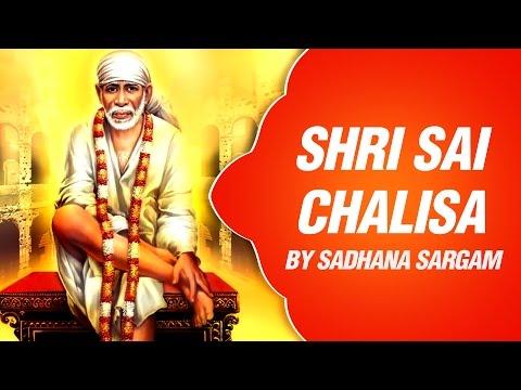 II Shri Sai Chalisa II Sai Chalisa Full by Suresh Wadkar