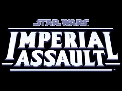 Imperial Assault Legends of the Alliance 1