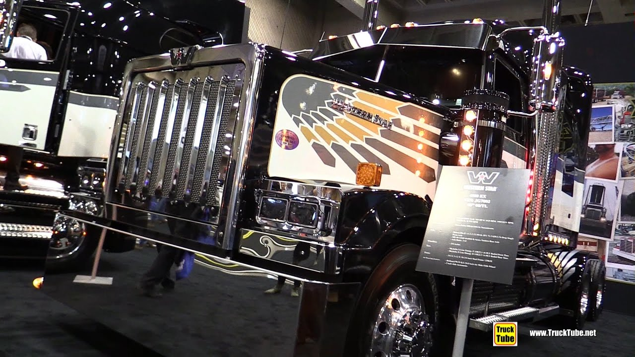 2017 western star 4900 ex 68inch sleeper truck walkaround 2017 2017 western star 4900 ex 68inch sleeper truck walkaround 2017 expocam montreal publicscrutiny Image collections