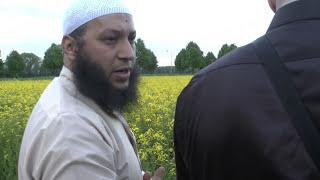 Fehler beim Gemeinschaftsgebet - Sheikh Abdelatif