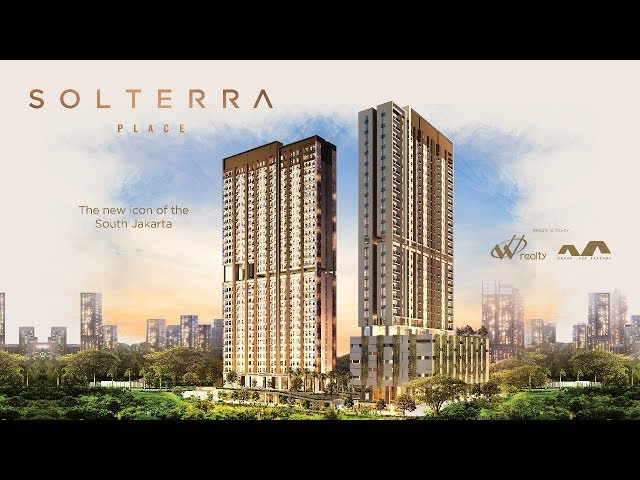 Solterra Place - Your Place Your Life