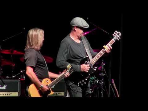 Foghat - Slow Ride - Live Kitchener Blues Festival 2016