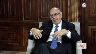 البرادعي: لو استجاب مرسي لمطالب جبهة الإنقاذ لاستمر بالحكم (فيديو) | المصري اليوم