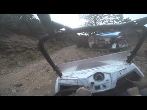 Sedona Arizona 4 wheeling