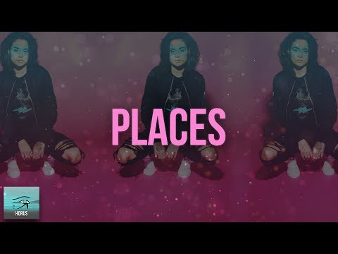 """👀 Kehlani x Ty Dolla Sign """"Places"""" (R&B Type Beat 