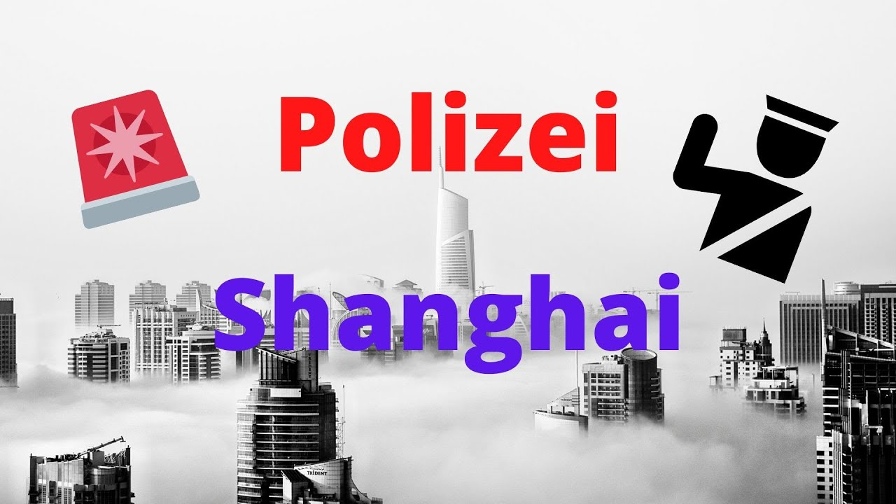 Police in Shanghai restricts Quattrovelo the first time.