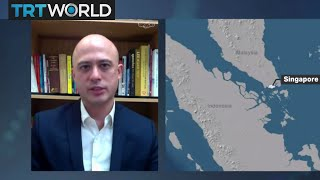 Korea Nuclear Threat: Interview with Graham Ong-Webb from S Rajaratnam School of Intl Studies