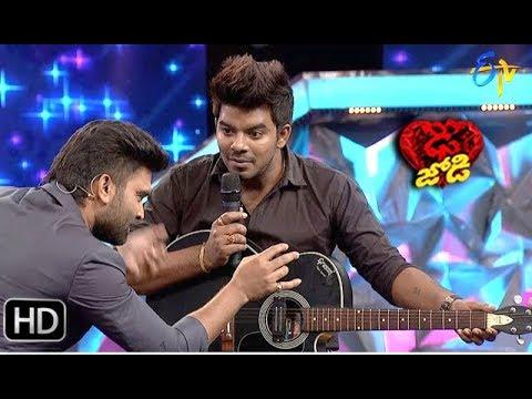 Sudheer | Rashmi | Pradeep | Funny Joke | Dhee Jodi | 13th March 2019 | ETV Telugu