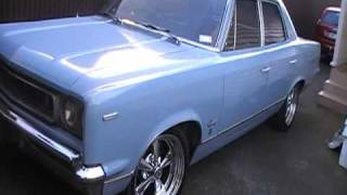 1967 AMC Rambler Rebel