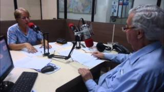 Márcia Pontes   Entrevista CBN   Mitos sobre infrações, mobilidade e segurança no trânsito