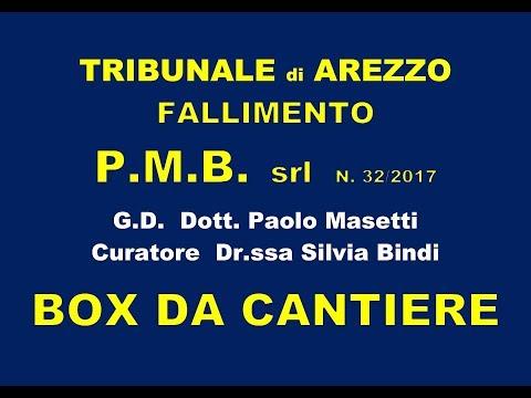 ASTA BOX DA CANTIERE