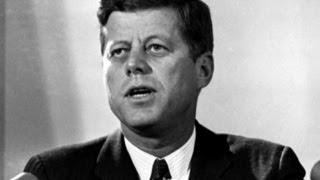 JFK still fascinates, 50 years later