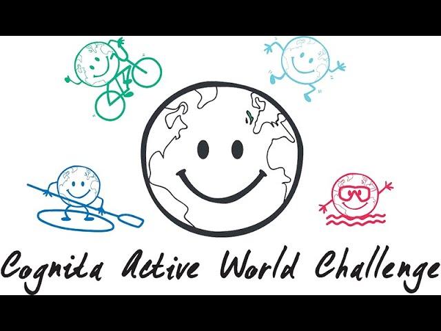 Cognita Active Challenge 2020