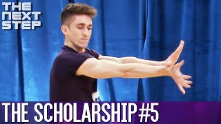 Noah's Audition - The Next Step: The Scholarship #5