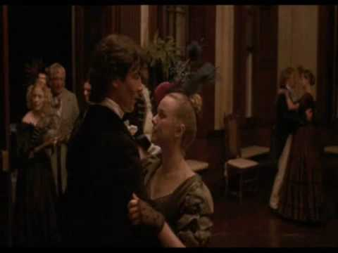 Wide Sargasso Sea - Ballroom Scene .wmv