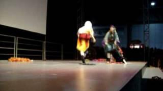 LBM 2010 Cosplay Contest: Mononoke