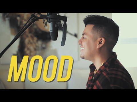 Mood – 24kGoldn ft. Iann Dior