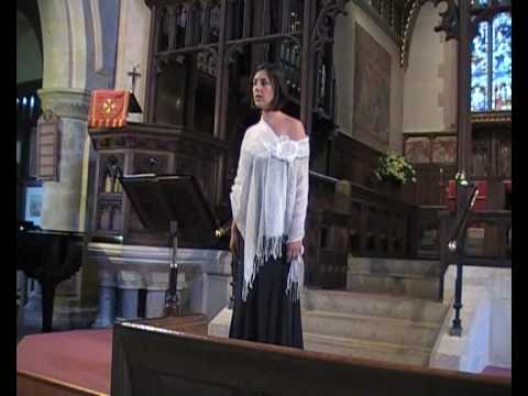 Litanei by Schubert