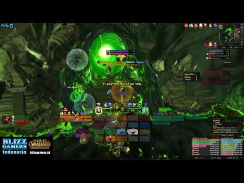 WoW Livestream: HFC Mythic 13 June 2016