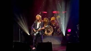 Smokie - Boulevard Of Broken Dreams - Live - 1992