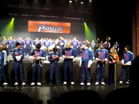 "Olentangy Orange High School ""Friday Night Live"" 11.21.09"
